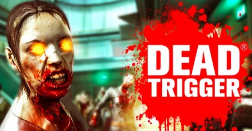 dead trigger android free game